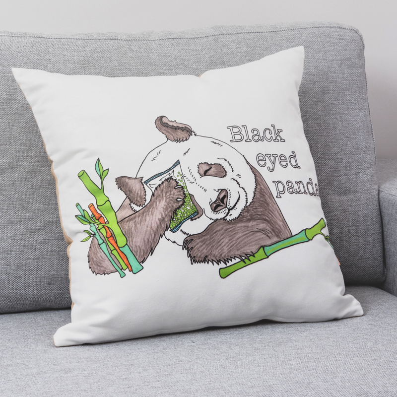 b02469a310 Decorative pillows - Pun Intentions